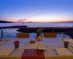 La Marinella - Ristorante sul mare - Sorrento