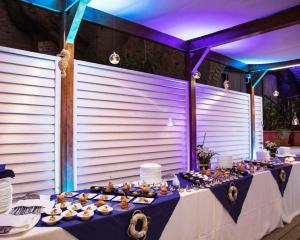 Eventi e Cerimonie - La Marinella - Sant'Agnello