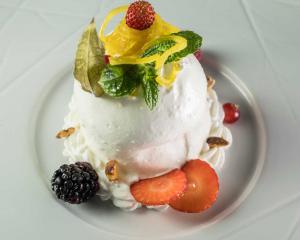 la marinella stabilimento dessert