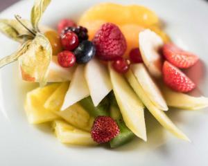 la marinella stabilimento frutta